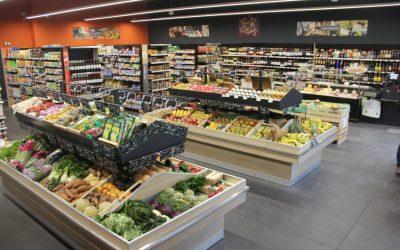 Mercredi 10 mars 2021 – Ouverture du CocciMarket de Virazeil